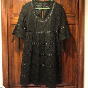 Betsey Johnson Babydoll Dress